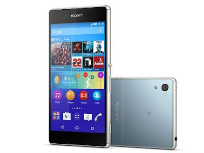 Review & Harga HP RAM 2GB Sony Xperia Z5 Compact Terbaru