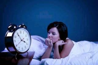 Dampak Negatif Tidur Terlalu Malam