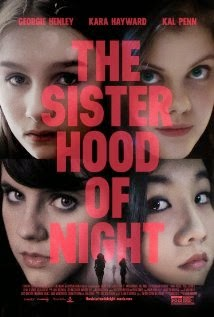 The Sisterhood of Night (2014) - Movie Review