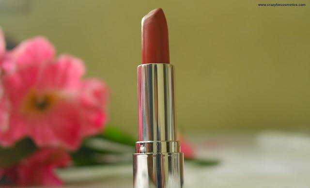 MLBB lipstick shade for Indian skin tone