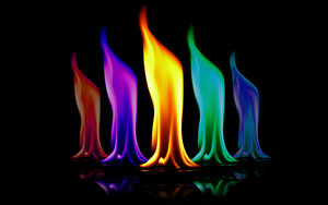 Flame Test Experiment Blog
