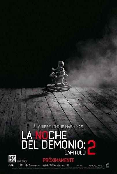 la noche del demonio 2 en espa u00f1ol latino