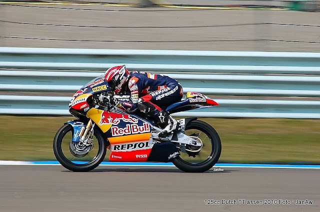 Foto Marc Marquez MotoGP 05
