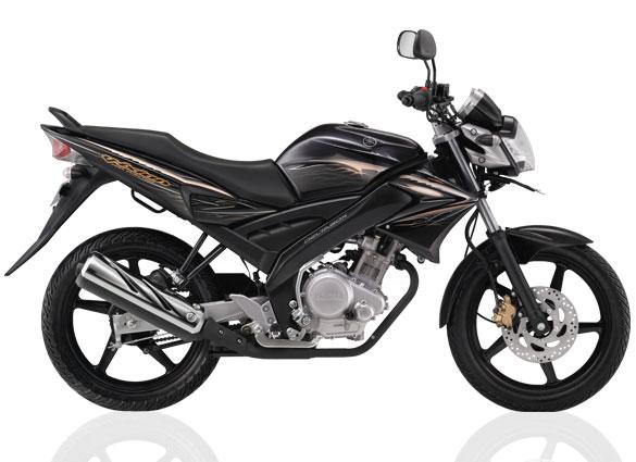 Fuel Injection Jadikan V-Ixion Motor Sport Nomor Satu
