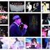 El Festival del Merengue y Ritmos Caribeños 2015 arranca con rotundo éxito en la Plaza Juan Barón