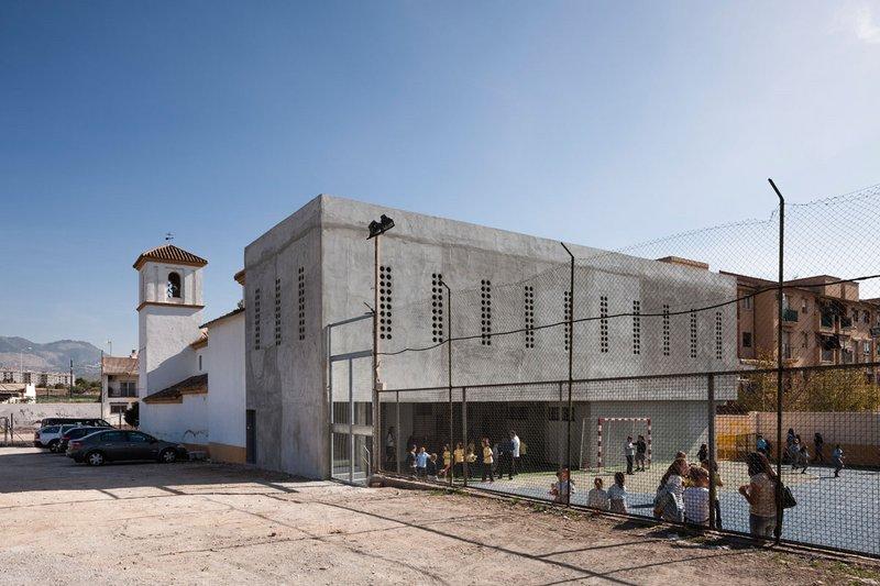 Elisa valero ramos a f a s i a - Colegio arquitectos granada ...