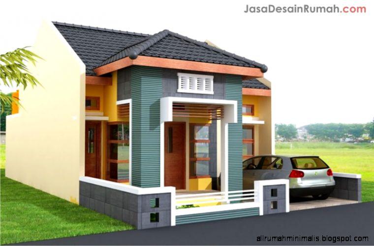 10 Gambar Rumah Model Modern Minimalis Terbaru Yang Indah  Desain