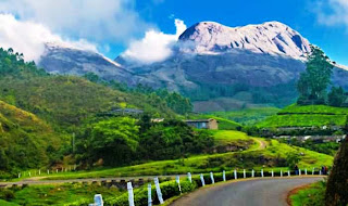 Munnar (Best Honeymoon Destinations In India) 2