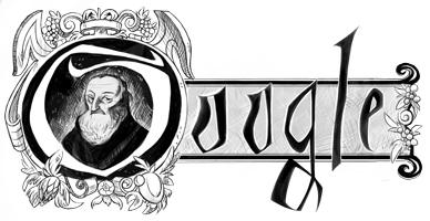 Primož Trubar's 505th Birthday