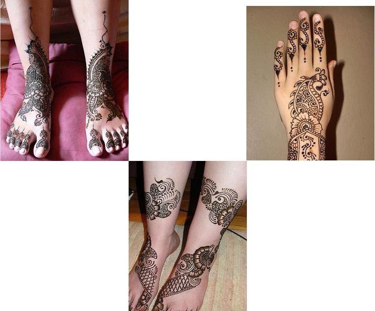 Henna Tattoo Removal : Tattoo barbie henna removal