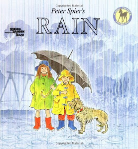 Rain - Children's Picture Book