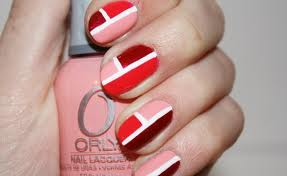 nail and art Dia Dos Namorados Nails