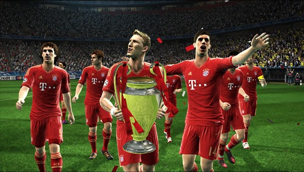 PES 2012 Patch - Tlcharger