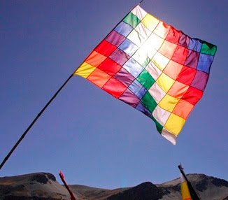 El Emblema Andino