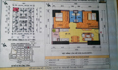 MẶT BẰNG CHUNG CƯ ĐẠI THANH CT10B + C