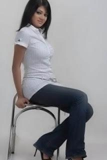 Deshi model Anita
