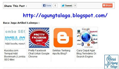 Sembunyikan Widget Related Post Dari Linkwithin Di Homepage Blog