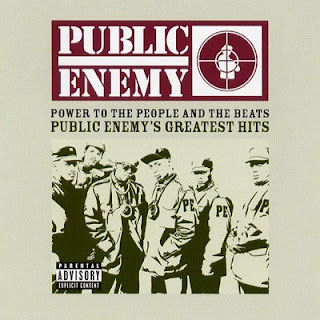 Public Enemy – Power To The People And The Beats (Public Enemy's Greatest Hits) (2005) Flac