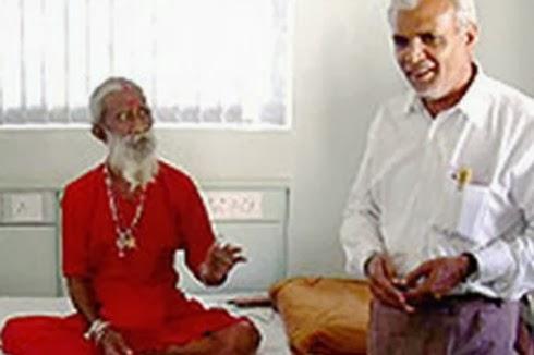 Ajaib, Kakek, india