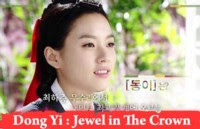 dong yi : jewel in the crown | drama korea terbaru indosiar