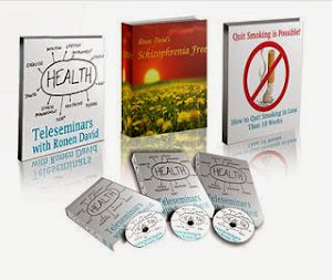 The Schizophrenia-free Package