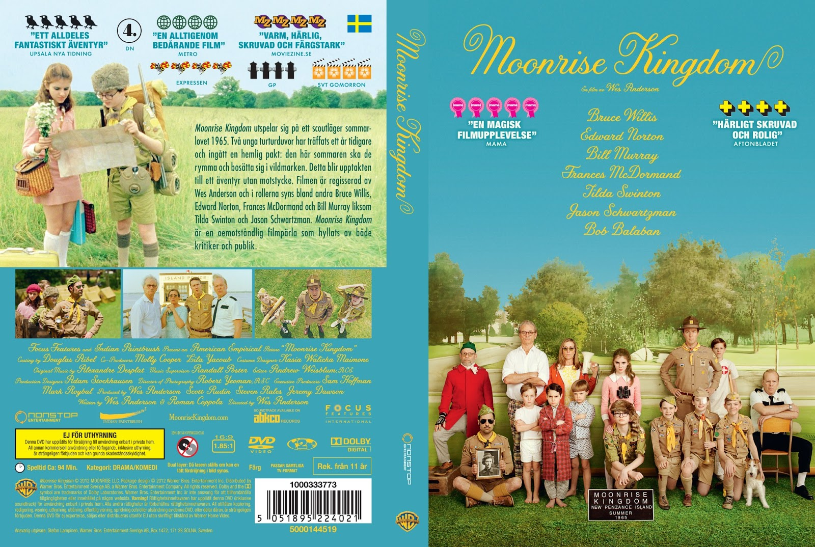 moonrise kingdom review outline color analysis moonrise kingdom review outline name: per directions following the outline below, write a grade-appropriate, grammatically correct film review focusing on.