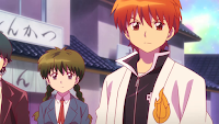 Kyoukai no Rinne (TV) Episode 21 Subtitle Indonesia