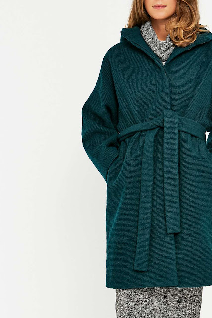 teal coat urban outfitters, light before dark blue coat,