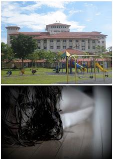 hantu_sasha_hospital_putrajaya