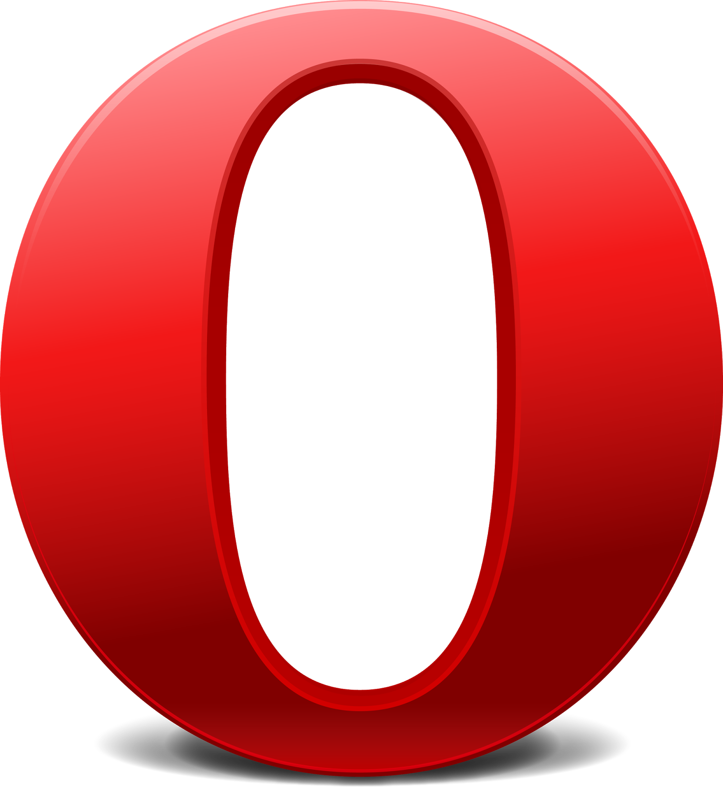 Opera 26.0 Build 1656.24 Full Version Free Download Logo