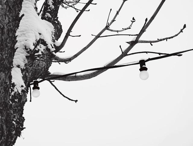 BIWYFI: Weiss - Winterpause @frauvau.blogspot.de
