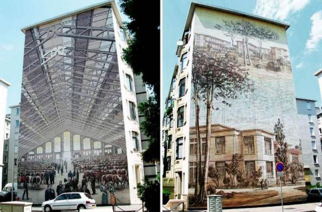 revitalizando uma construção
