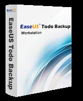 EaseUS Todo Backup box