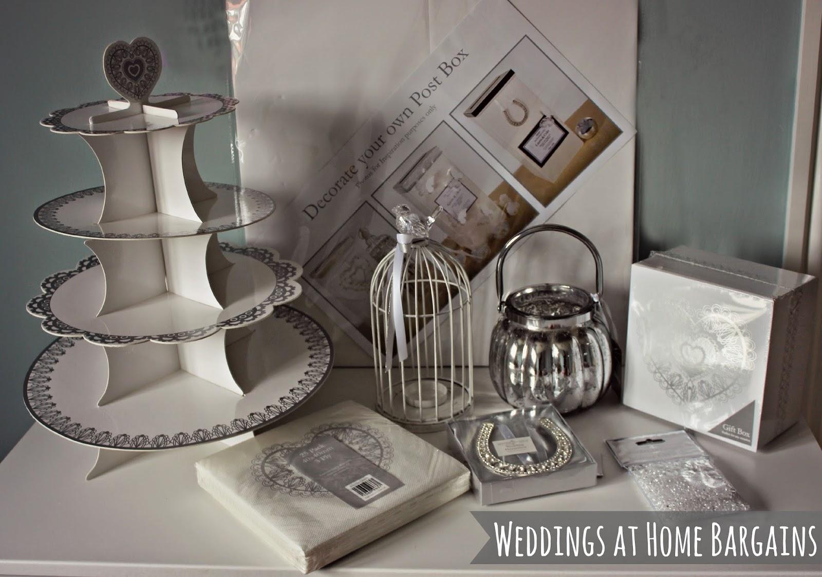 Homebargains wedding range k elizabeth homebargains wedding range junglespirit Image collections