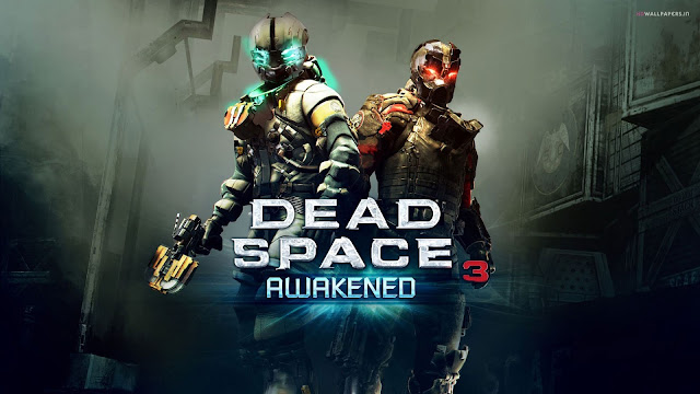 Dead Space 3 Awakened HD Wallpaper