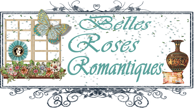 Belles Roses Romantiques