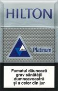 Hilton Platinum