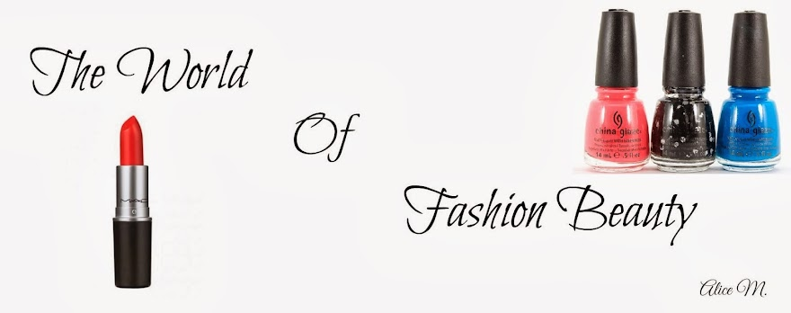 The World Of Fashion Beauty