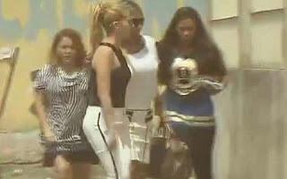 Joelma foi a uma delegacia de Belém, no Pará, na tarde desta quarta (9), e fez boletim de ocorrência contra Chimbinha. A cantora afirmou que está sendo ameaçada pelo ex-marido e mostrou-se amedrontada com a situação.