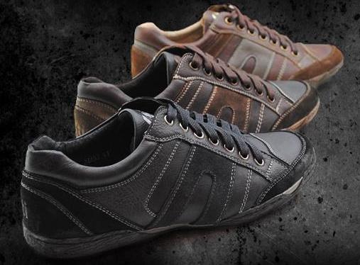zapatos juveniles hombre Xti