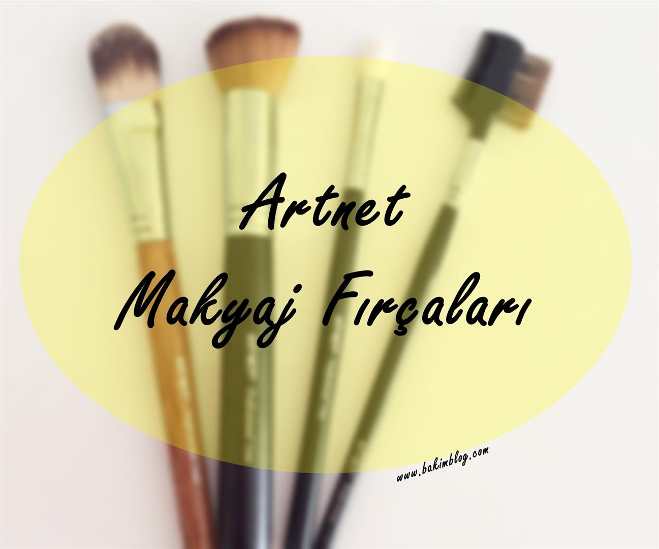 artnet makeup brushes review