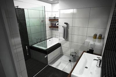 foto baño pequeño