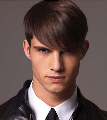 Cortes de cabelo masculino e feminino