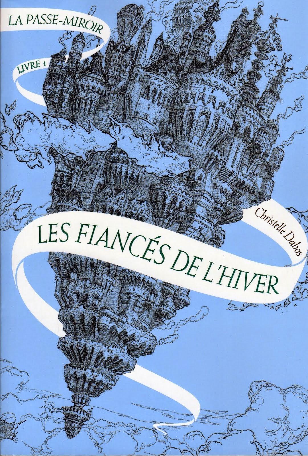 Les lectures de fann la passe miroir livre 1 les fianc s for Meurtre en miroir