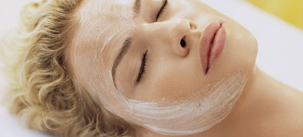 Skin Whitening Face