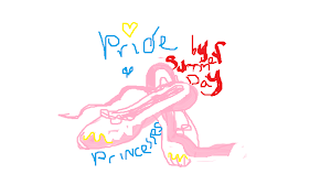 Pride &Princesses