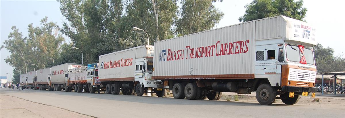 Truck Repair in Gurgaon | Trailer Repair Services in NCR