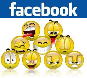 Facebook -  Emoticons