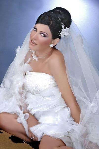 زواج النجمة جومانا مراد
