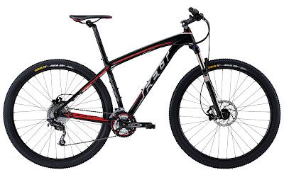 2013 Felt Nine 60 29er Bike